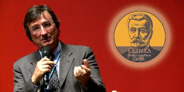 Felicitaciones a Luca Montanarella