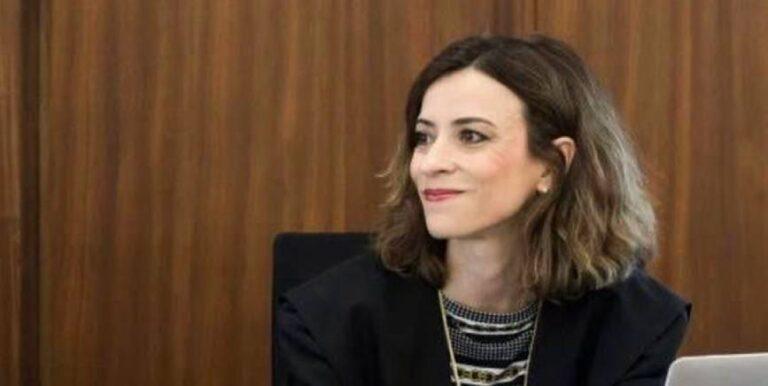 Lourdes Fuster, nueva presidenta del IFAPA