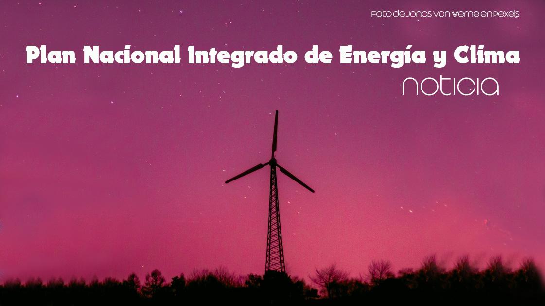 Plan Nacional Integrado de Energía y Clima