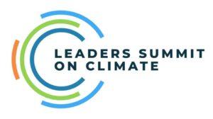 Cumbre de líderes sobre el Clima